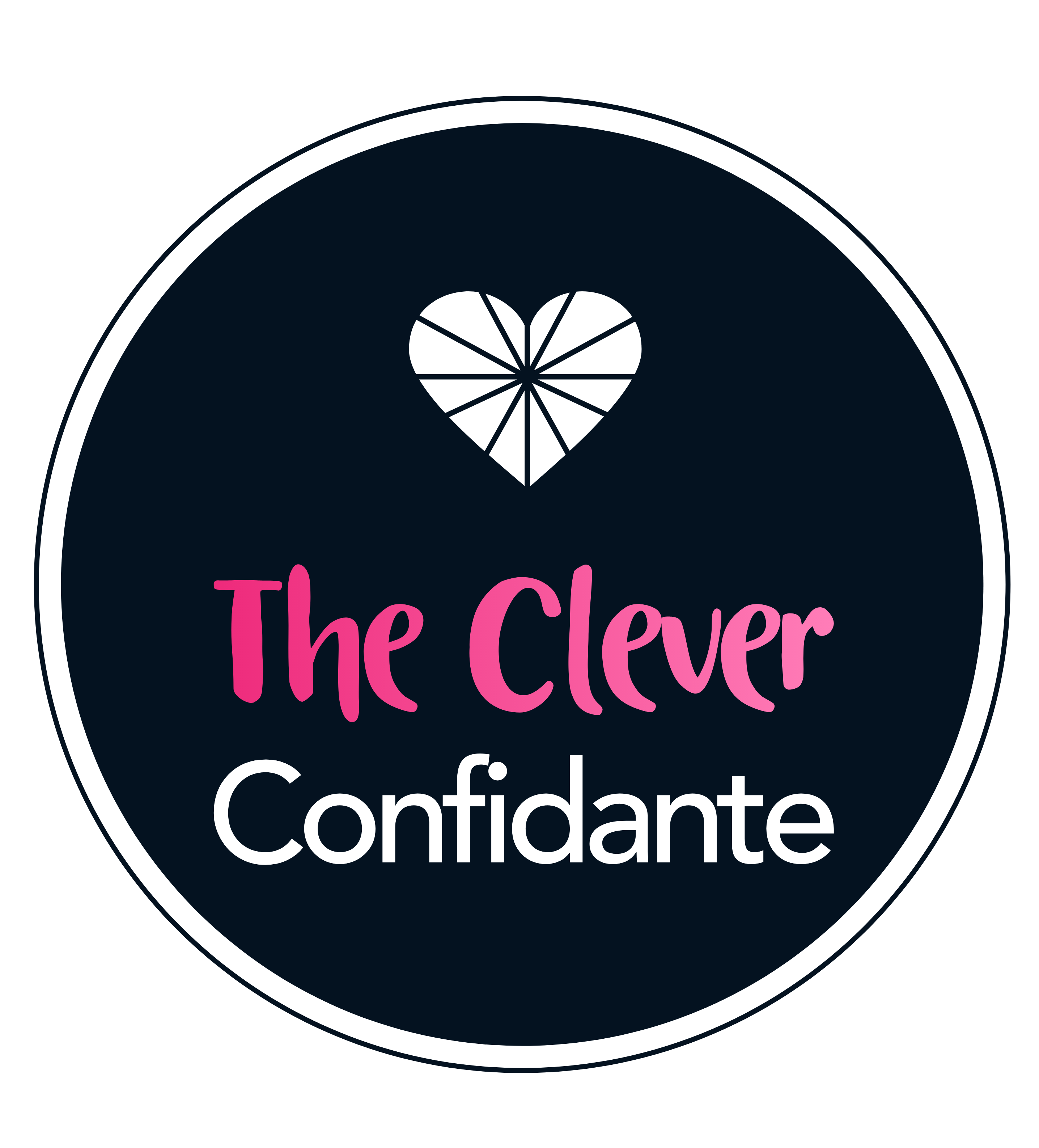 The Clever Confidante